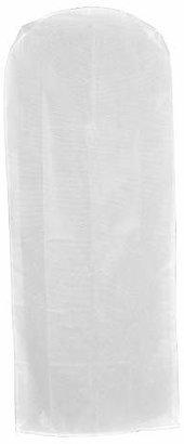 Room Essentials Garment Bag - White
