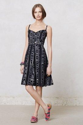 Anthropologie Aestas Summer Dress