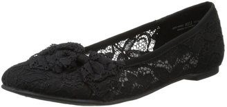 Chinese Laundry Women's Gee Whiz Ballet Flat
