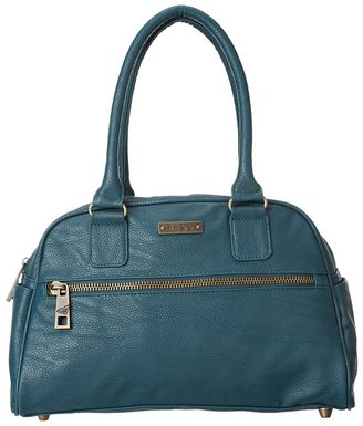 Roxy Three Hearts Bag (Aquatic Blue) - Bags and Luggage