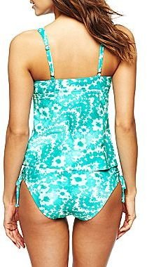 JCPenney Bisou Bisou® Swim Tankini or Hipster