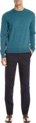 Barneys New York Crewneck Sweater
