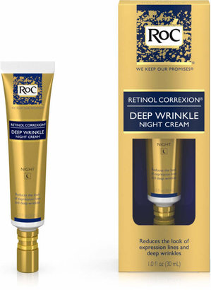 Roc Deep Wrinkle Night Cream