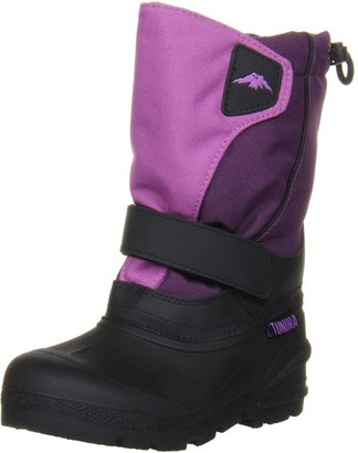 Tundra Unisex-Child Quebec Watter Resistant Winter Boots
