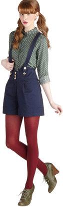 Nice and Nimble Shorts