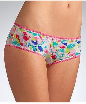 Calvin Klein Seductive Comfort Hipster Panty