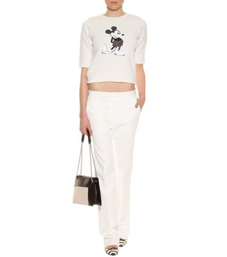 Marc Jacobs TAILORED TROUSERS