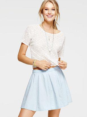 Victoria's Secret Skater Skirt