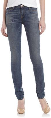 Miss Me Tate Medium-Rise Skinny Jeans, Montana