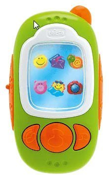 Chicco Smart Phone