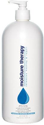 Avon MOISTURE THERAPY Intensive Healing & Repair Bonus Size Body Lotion