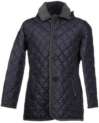 Lavenham Mid-length jacket