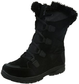 Columbia Women's Ice Maiden II Winter Boot $80 thestylecure.com