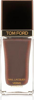 Tom Ford Nail Lacquer, Black Sugar