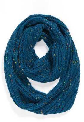 David & Young Speckled Infinity Scarf (Juniors)