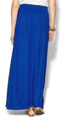 Sabine Angelina Side Slit Skirt