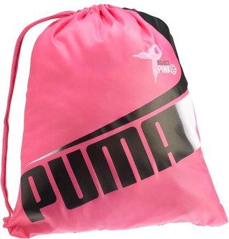 Puma Project Pink Gym Sack