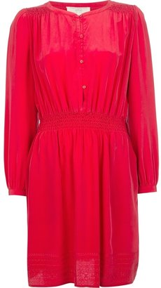 Vanessa Bruno smock dress