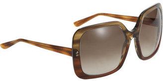 Marni Ombre Sunglasses