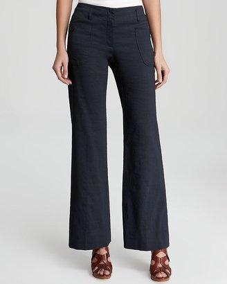 Theory Pants - Harper B Wide Leg
