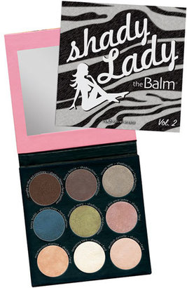 TheBalm 'shadyLady' Eye Color Palette #2