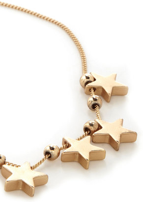 Five Star Performance Necklace