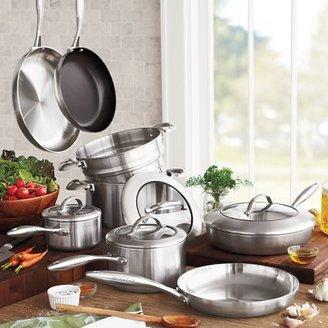 Scanpan CSX 12-Piece Cookware Set