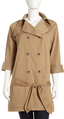 Patterson J. Kincaid Lightweight Trenchcoat