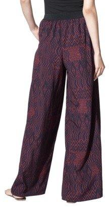 Mossimo Women's E-Waist PalazzoTapered Pants