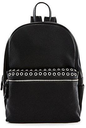 Steve Madden Glazee Stud Embellished Backpack