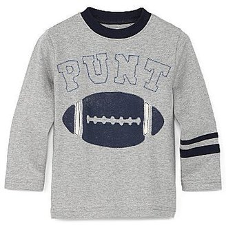 JCPenney Okie Dokie® Graphic Sports Tee – Boys 2t-5t