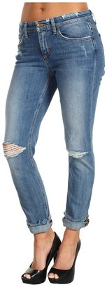 Joe's Jeans Easy Fit Crop in Deedi
