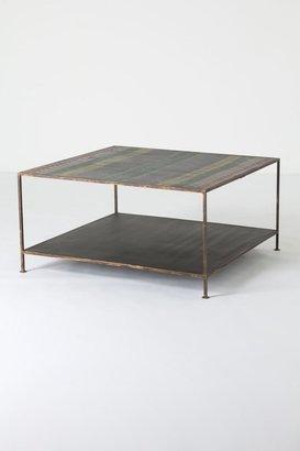 Anthropologie Zohar Coffee Table