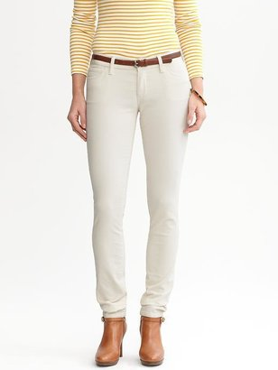 Banana Republic Skinny cord