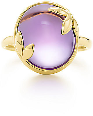 Tiffany & Co. Paloma Picasso®:Olive Leaf Ring