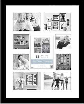 Timeless Frames 9-Opening Collage Frame