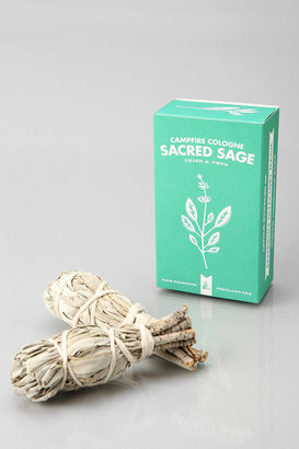 Urban Outfitters Antler & Co. Sacred Sage Campfire Cologne