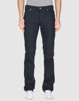 Raf By Raf Simons Denim pants