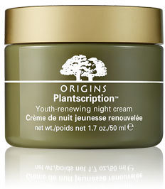 Origins PlantscriptionTM Youth-renewing night cream