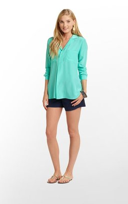 Lilly Pulitzer Boston Top