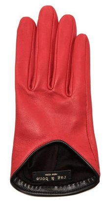 Rag and Bone Rag & Bone Moto Gloves
