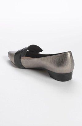 Derek Lam 10 Crosby 'Audrey' Loafer Flat