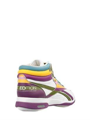 Reebok Limit.ed Easytone Hi Sneakers