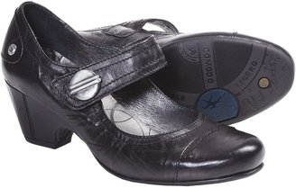 Fluchos Jeny Leather Shoes - Mary Janes (For Women)