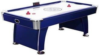 "Phantom 7'5"" Air Hockey Table Hathaway Games"
