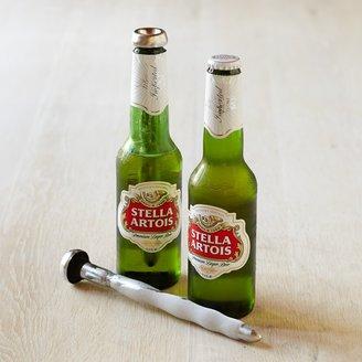 Williams-Sonoma Chillsner Beer Chiller, Set of 2