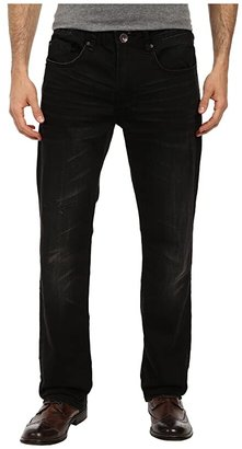 Buffalo David Bitton Torpedo Stretch Twill in Charcoal (Charcoal) Men's Jeans
