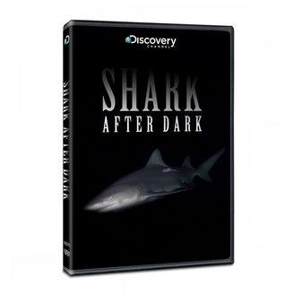Discovery Shark After Dark DVD