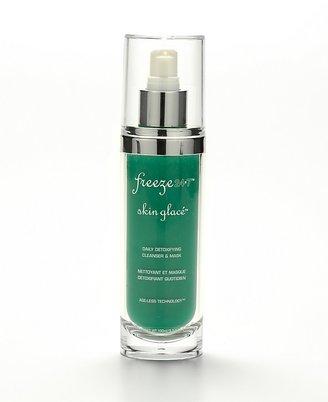 Freeze 24-7 7 Skin Glace Daily Detoxifying Cleanser & Mask