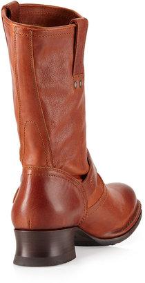 Frye Martina Short Boot, Whiskey